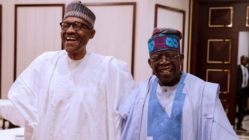 2023: How Buhari Undermined Tinubu Again, Continued To Weaken His Influence In All Progressives Congress Party