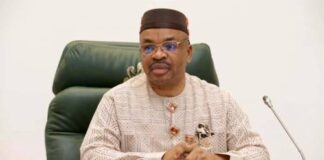 Akwa Ibom Governor's Critic, Umoh, Gets Death Threats, Narrates Ordeal In Prison