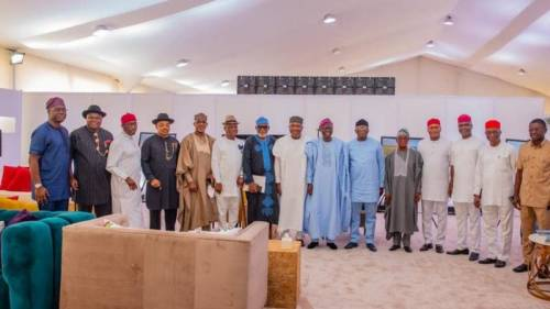 BREAKING: Southern Governors Give Themselves Deadline To Implement Anti-Open Grazing Law