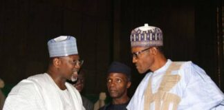 Buhari Bribes Critic, Ex-Electoral Commission Chairman Jega With Federal Appointment