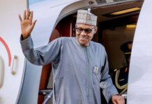 Buhari Jets To UK For Virtual Conference That Other Leaders Are Advised To Join Online