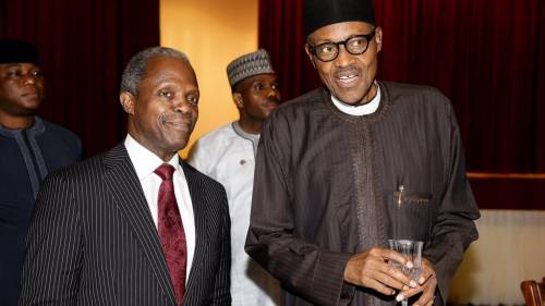 Buhari, Osinbajo Live Large On 18 Jumbo Allowances, Here Is What They Currently Earn As Salaries