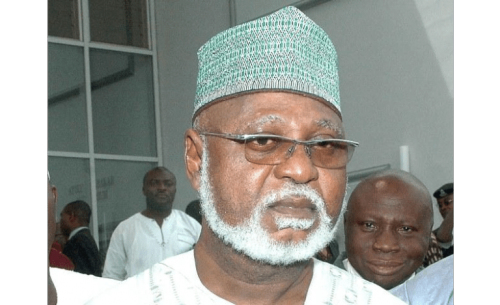 Court Remands Two In Prison Over Publication Against Ex-Nigerian Military Ruler, Abdulsalami in Niger