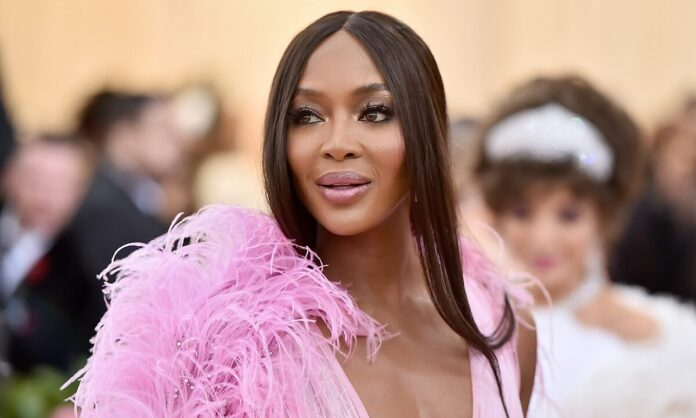 Don't let the ignorant voices in - Naomi Campbell condemns racist attacks on Saka, others