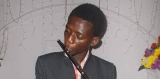 EXCLUSIVE: Blind Saxophonist Arrested In Dunamis Church Falls Sick In Department Of State Services' Custody, Denied Access To Doctors