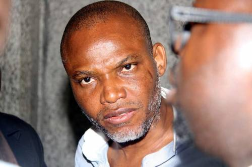 How Nigerian Government Paid False Witnesses To Testify Against Nnamdi Kanu In Court– Lawyer