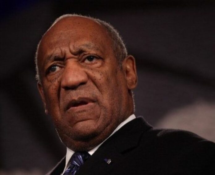 'I maintain my innocence' - Bill Cosby speaks after release from prison