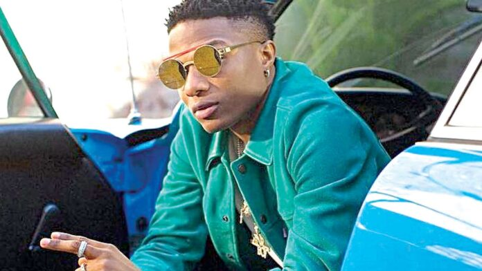 My future wife will propose on her knees before I get married - Wizkid