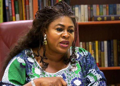 N5Billion Fraud: Court Threatens To Issue Arrest Warrant On Stella Oduah, Others For Failing To Appear