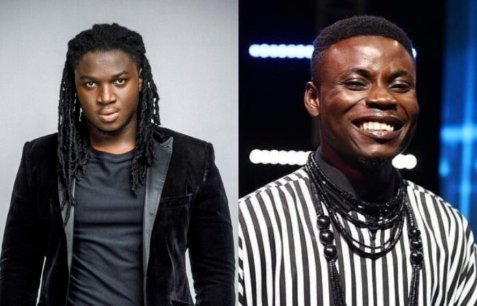 Nigerian Idol: Francis, Kingdom to compete in finale as Akunna bows home