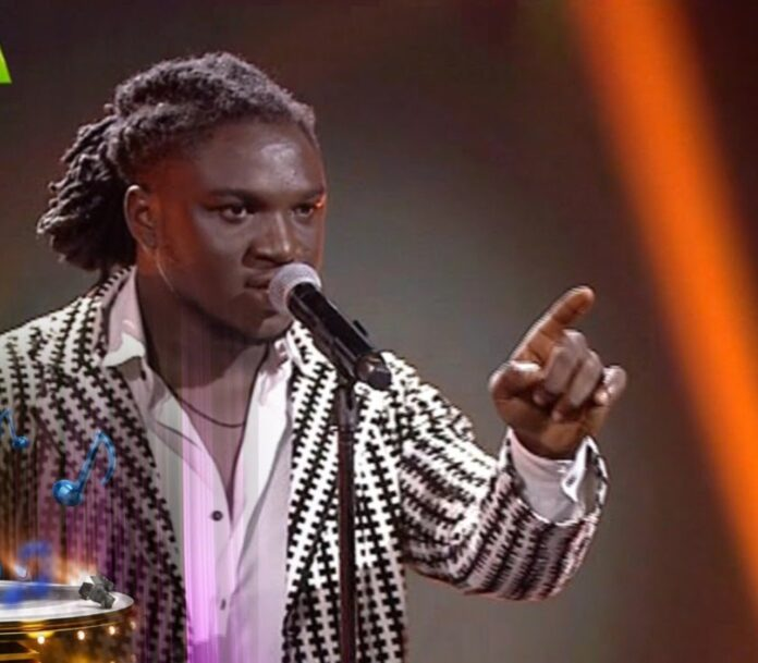 Nigerian Idol: You've done well, Benue waiting to receive you - Gov Ortom's CP tells Francis