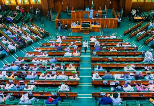 Nigerian Lawmakers Propose To Jail Protesters For Five Years