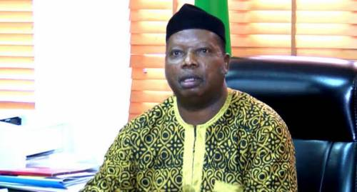 Nigeria's Anti-graft Agency Probes Ogun Assembly Speaker For Alleged Financial Misappropriation, Forgery, Others
