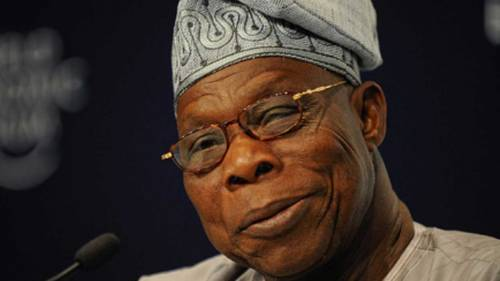 Obasanjo Reacts To Reports That He Is Forming New Party To Challenge APC, PDP