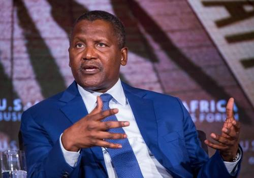 REVEALED: Petroleum Industry Bill Would Permit Only Dangote Refinery, NNPC To Import Fuel If Passed Into Law