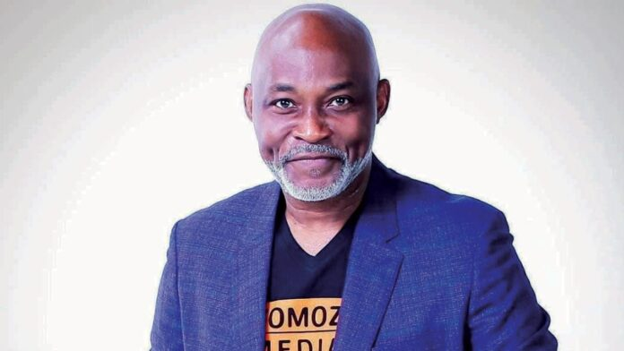 RMD opens up on having side chick