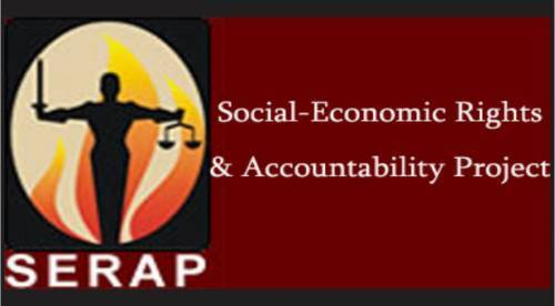 SERAP Sues Buhari Over N9.7Trillion Overdrafts Taken From Central Bank Of Nigeria