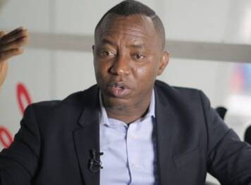 Save Press Freedom, Withdraw From Covering Kanu's Trial—Sowore Tells Few Media Houses Approved By Nigeria's Secret Police For Coverage