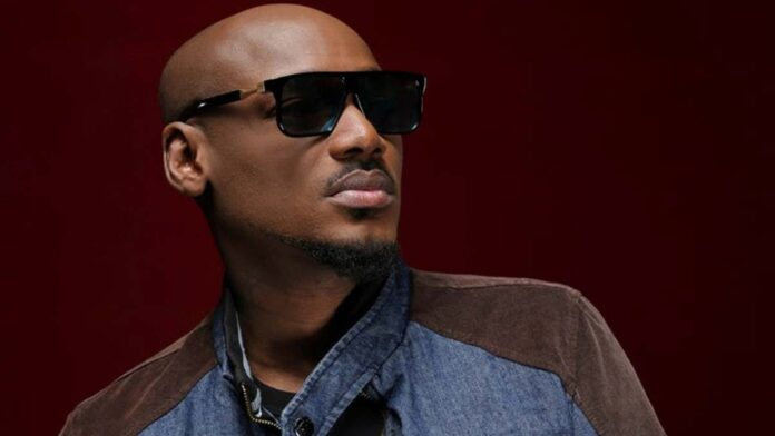 Sound Sultan: How 2Face Idibia reacted to death of singer