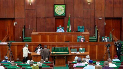 South Must Produce Nigeria's Next President – Region's Lawmakers Back Southern Governors