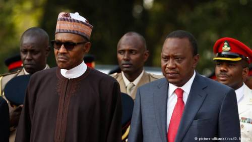 US Army Veterans Of Igbo Descent Blast Kenyan President For Aiding Kanu's Arrest, Recall How Nnamdi Azikiwe Helped His Father