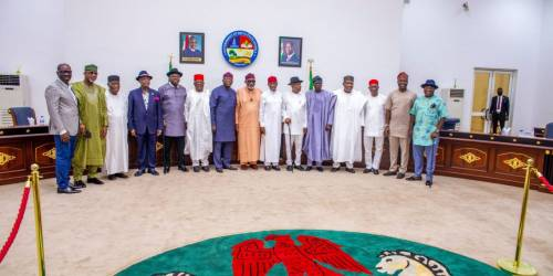 We Are Committed To One United Nigeria—Southern Governors