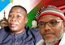 What God Says Nnamdi Kanu, Igboho Must Do To Secure Release – Nigerian Cleric