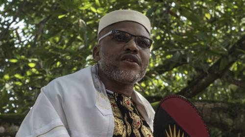 Why I'm Confident Nnamdi Kanu Will Soon Be Released—IPOB Leader's Lawyer
