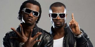 You'll win Grammy if you reconcile - Uche Maduagwu tells P-Square