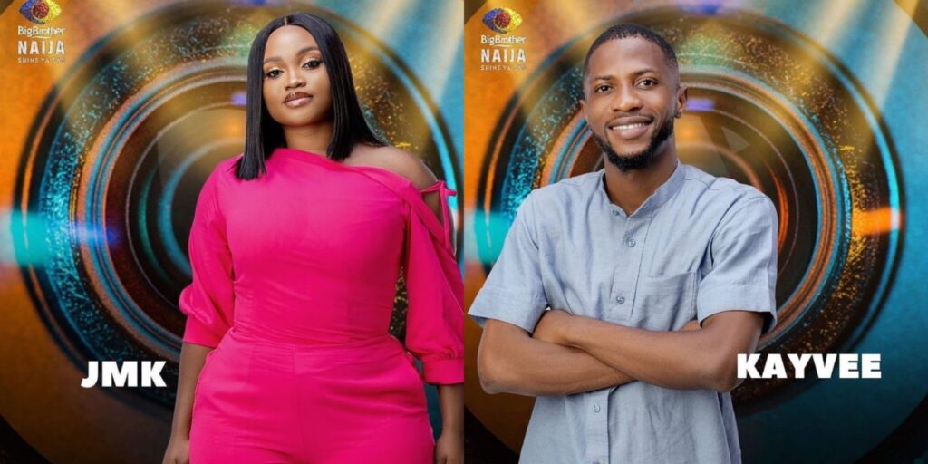 #BBNaija: Big Brother introduces two more housemate ...
