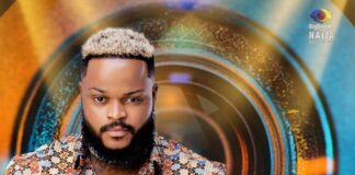 BBNaija: Pere's grudges against me started from outside the house - Whitemoney [VIDEO]