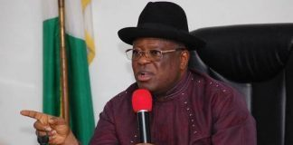 No Ebonyi Land For Cattle Ranching – Governor Umahi Denies Receiving N6billion From Buhari Government