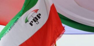 PDP Governors Hold Emergency Meeting Over Mass Resignation Of National Executives
