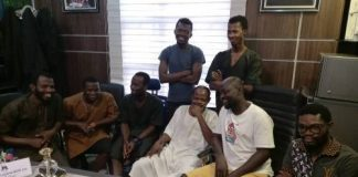 We'll Airlift 8 Igboho's Aides Released From Nigeria's Secret Police Detention Out Of Abuja—Yoruba Group