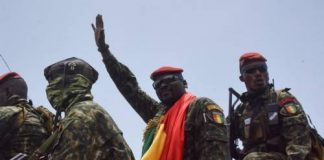 BREAKING: African Union Suspends Guinea's Membership Over Military Coup
