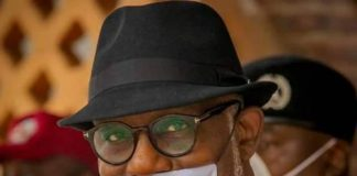 BREAKING: Ondo Governor Calls For Prayer, Says 'Evil' Men Planning Attacks On State Over Anti-Open Grazing Law