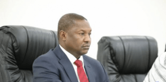 BREAKING: State Attorneys General Sue Nigeria's Attorney-General Malami Over Non-remittance Of N176billion From Stamp Duties