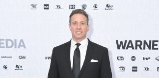 Chris Cuomo Accused Of Sexual Harassment In New York Times