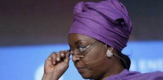 Corrupt Oil Trader Exposes Nigeria's Ex-Minister, Diezani For Receiving Multi-million Dollar Bribery Payments