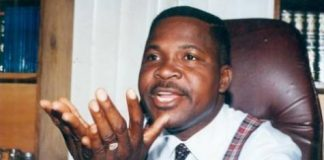 Court Of Appeal Ruling Backed Rivers State To Collect Value-Added Tax – Human Rights' Lawyer, Ozekhome Tells Federal Agency, FIRS
