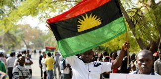 Ghana arrests, tortures, humiliates 107 of our members – IPOB alleges