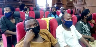 Igboho aides: Armed robbers hijack DSS case file – Counsel