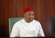 Imo Government Confirms Shutting Banks For Observing IPOB's Sit-At-Home Directive
