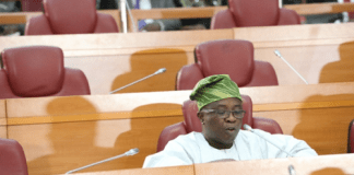 Lagos Generates 55% Of Value-Added Tax In Nigeria, Gets Only 10%—Lawmaker Says State Will Implement VAT Law