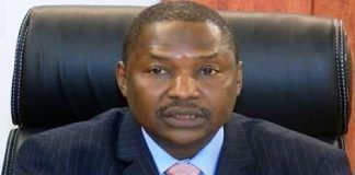 Malami says government has identified sponsors of terrorism