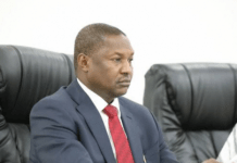 Nigeria Government To Appeal N20billion Awarded By Court For Sunday Igboho – Attorney-General, Malami