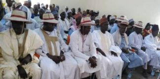 Open Grazing Ban: We're Ready For Discussion, Miyetti Allah Tells Governor Ortom