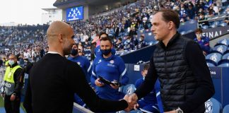 Pep Guardiola already knows how Chelsea will lineup against Man