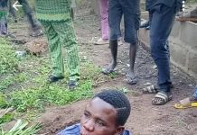 Suspected ritualist buries 9-year-old girl with N1,000 note in Kwara