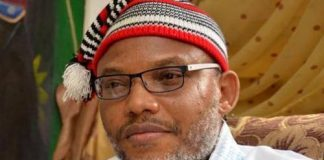 We're Winning— Nnamdi Kanu's Lawyer Says As IPOB Leader's Brother Visits Separatist Leader In Detention